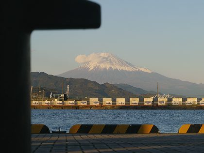 Fujisan2012