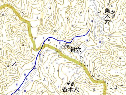 Kagiana_map