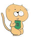Cat_tea