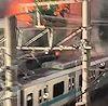 Train_fire