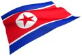 N_korea_flag