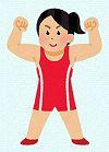 Wrestling_girl
